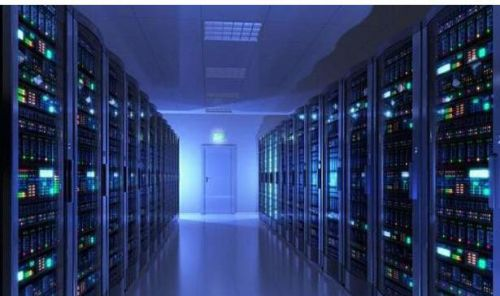 智能化机房