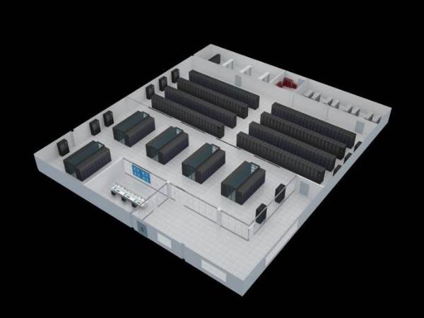 安装机房动力环境监控系统有多重要?