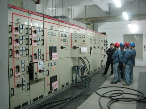 简述智能供配电房电力监控系统