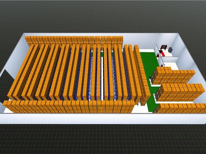 就想告诉您关于3D机房监控界面设计,望能助于您