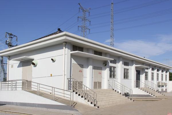 分析下南方电网变配电站运行环境智能调控系统