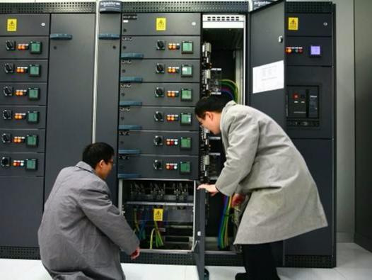 机房配电柜监控系统是怎样进行监控的?