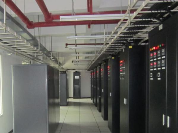 说说数据中心机房环境监控系统方案