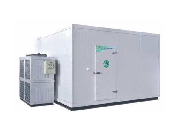 冷库温湿度监控系统保障物品优质!