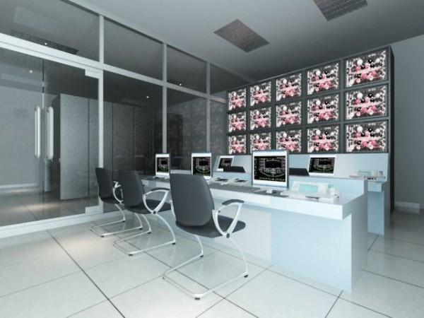 机房消防监控系统包含什么内容?