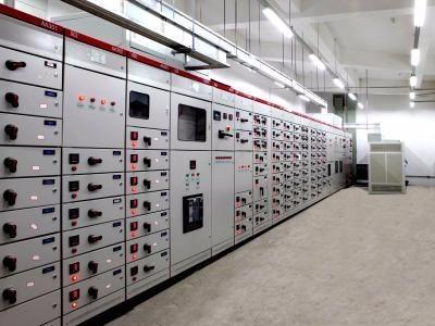 物业机房低压配电监控系统