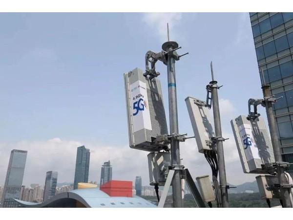 浅谈联通5g基站远程监控系统