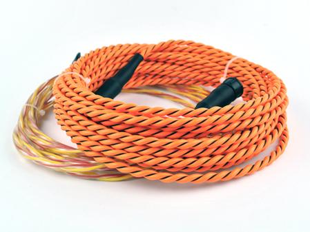 区域漏水检测绳OM-LDA-B601