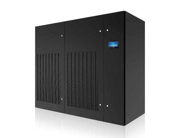 浅谈模块化机柜内部环境监测系统