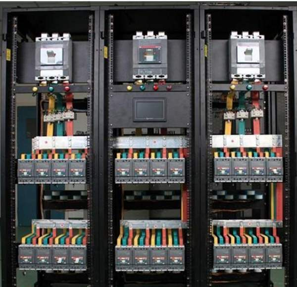 数据中心配电柜监控运维系统实现电力智能管理