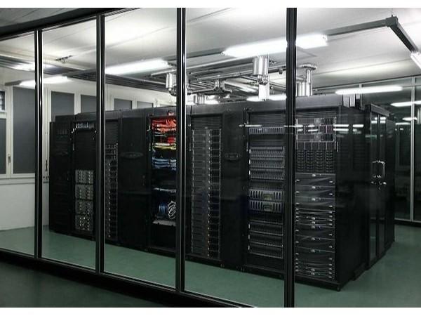 多网点分布式计算机网络机房监控系统