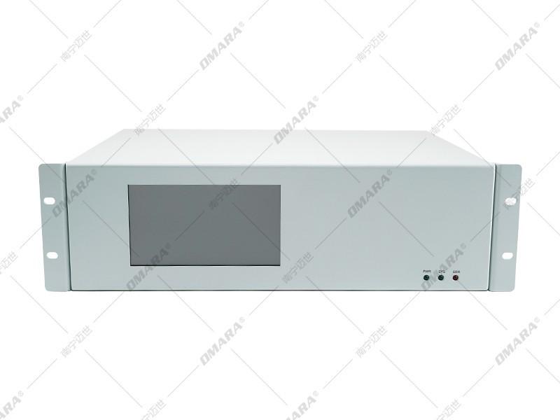 站房智能辅助与人工智能可视化网关A8-E3000正面图