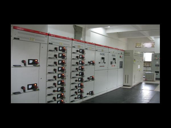 商业楼宇配电房智能运维管理系统很有必要!