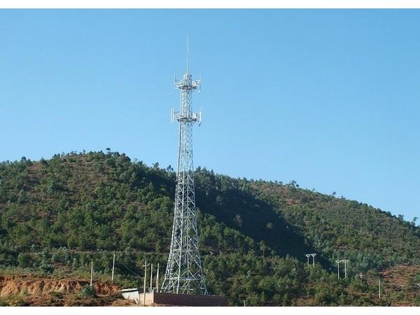 铁塔基站动环监控系统方案