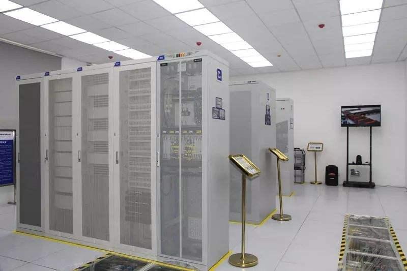 迈世铁路车站机房集中监控系统
