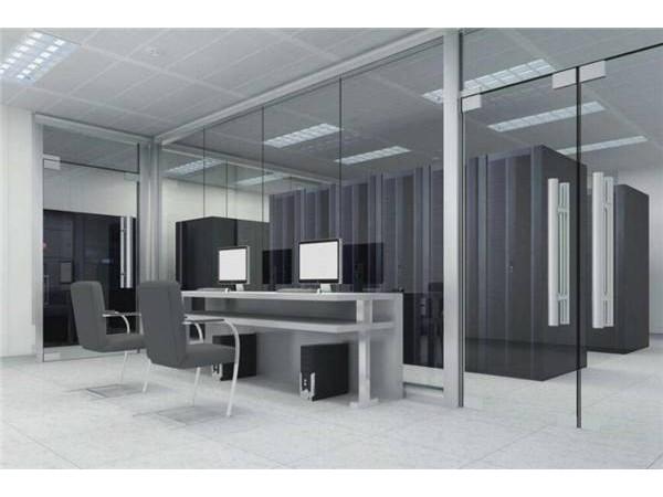 内蒙古某80多平米的计算机机房动环监控整改方案
