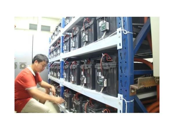 说一下蓄电池组监控系统的安全特性