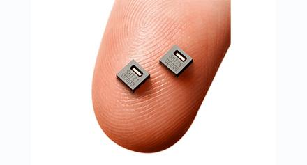 传感器·芯片
