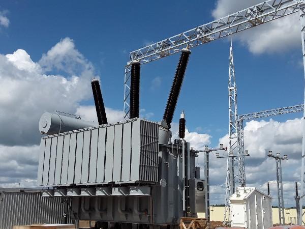 变电站集中监控运维系统,立起高效管理规范