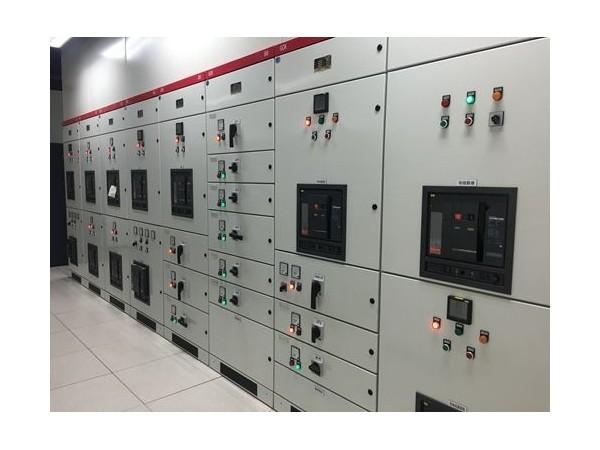 配电室空调通风控制系统可调控环境