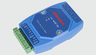 OM-BOD-1200蓄电池检测管理模块