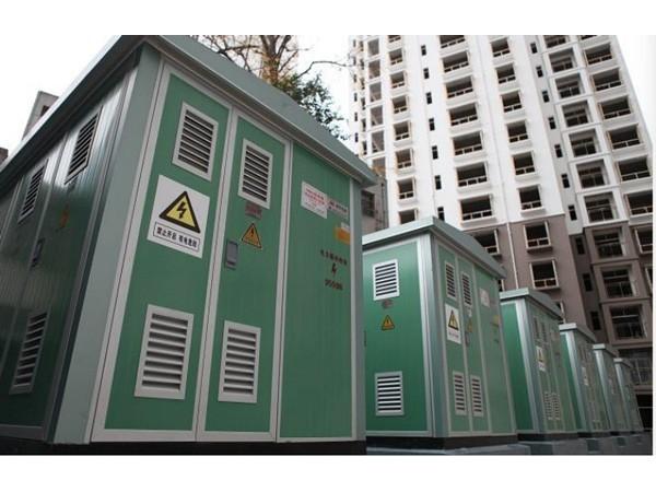 小区配电所动力环境监控系统配置及预算