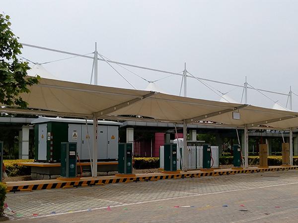 高速公路服务区箱式变电站智能监控