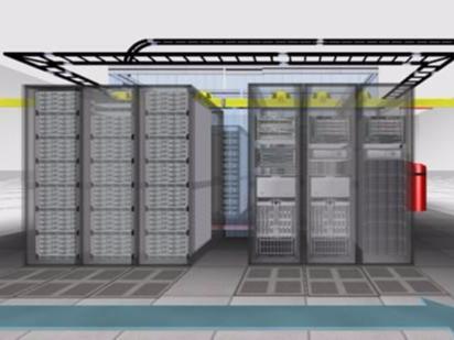 智能机房监控系统是什么?
