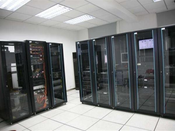 简述机房动力环境监控系统工程