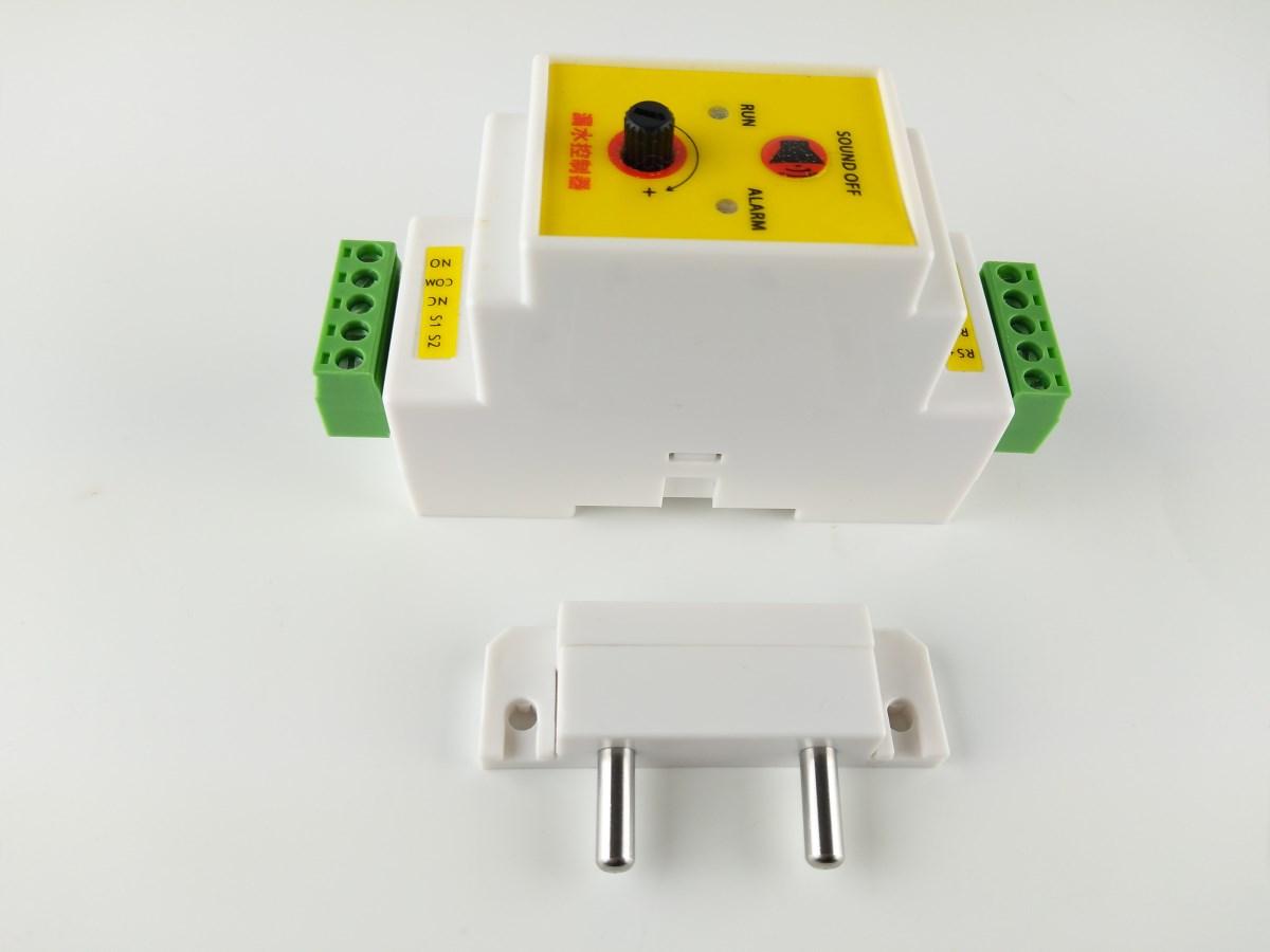 迈世-点式漏水检测
