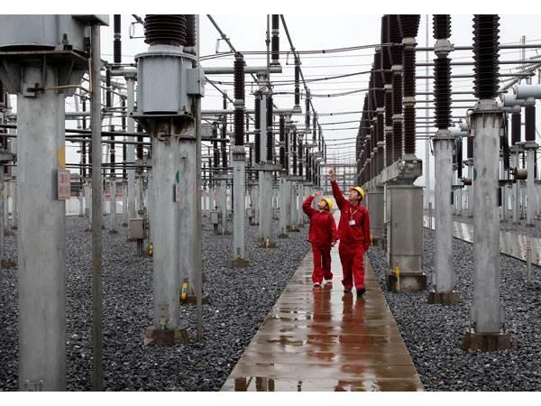 变电站监测为电力安全保驾护航