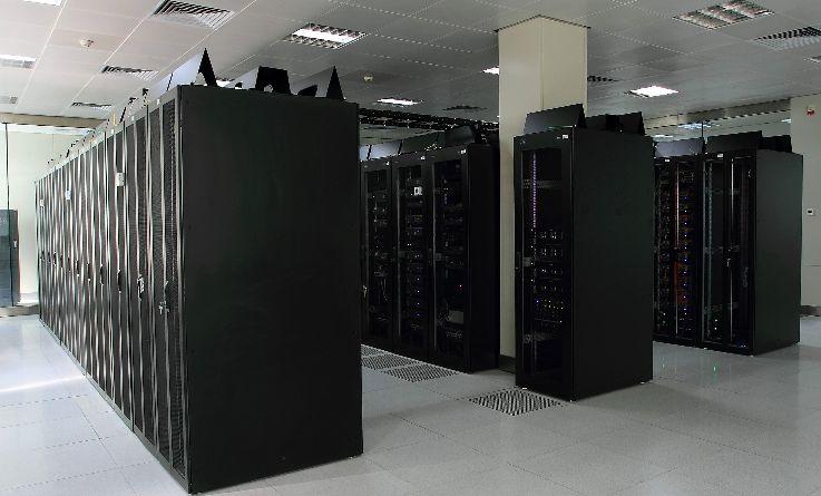 电力通信机房动力环境监控系统