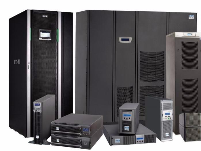 UPS监控系统的种类