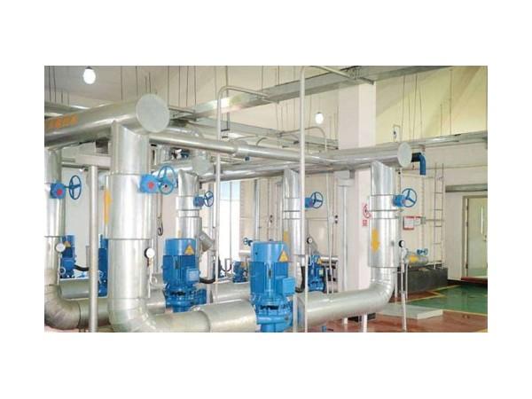 浅谈锅炉房及换热机房设备与环境监控系统