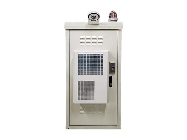 5G基站户外一体化机柜(可定制)