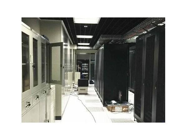 江西医院机房环控系统改造升级