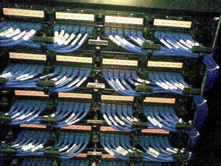 遵循9大技巧,监控的网络布线更合理