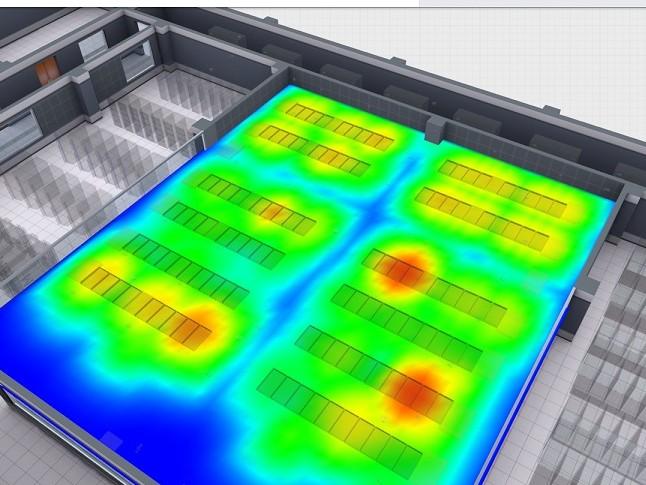 哪些行业需要用温湿度监控呢?