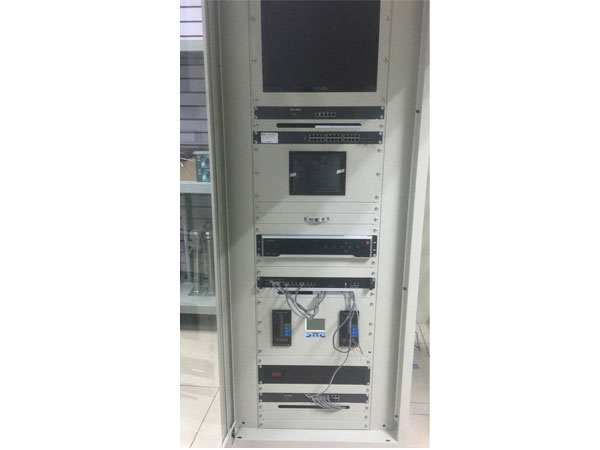 一体化智能监控系统OM-ZKM