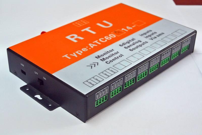 电力RTU