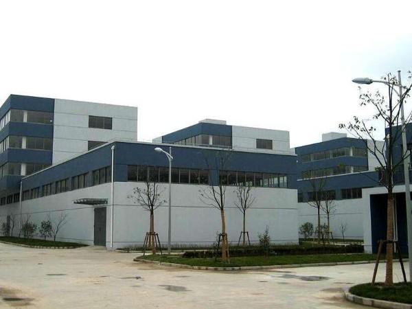 电子工厂机电设备运行环境及能耗在线监控系统