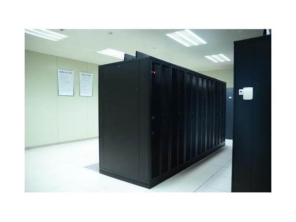 中小型金融数据机房动环监控系统解决方案