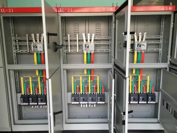 机房配电柜常见故障及原因分析