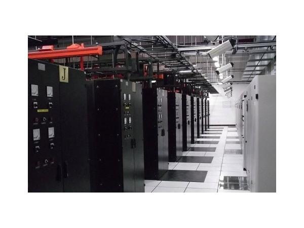 比人工效率高的智慧机房环境监测系统方案