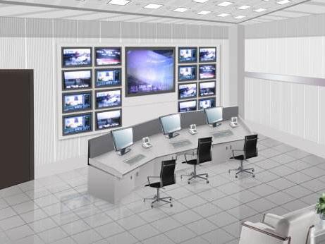 随谈机房监控系统的必要性