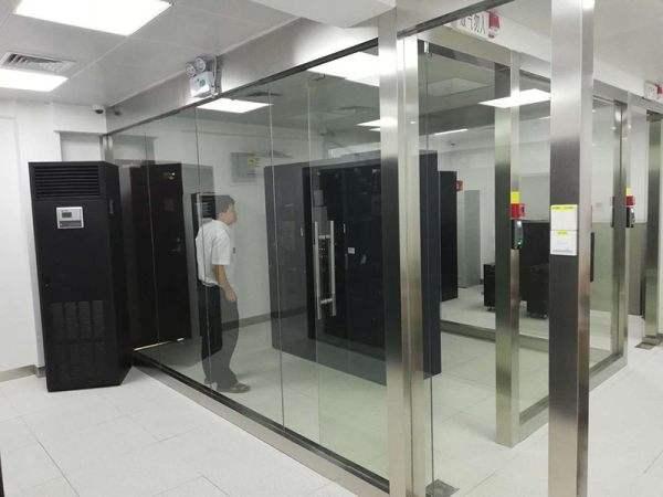 这就是智能机房防盗报警系统!