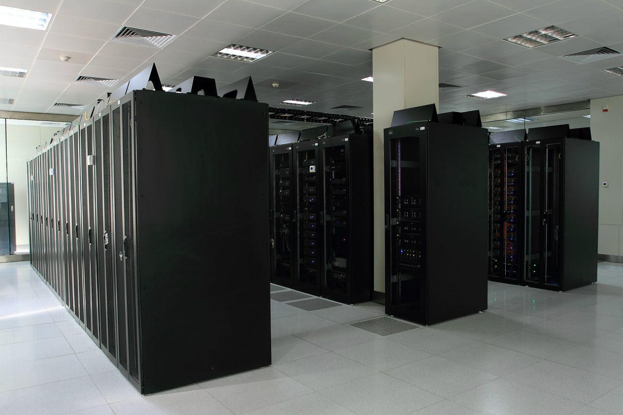 机房环境集中监控系统