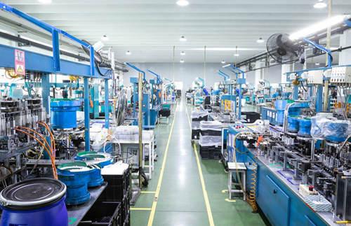 说说不同的厂房生产车间环境温湿度标准