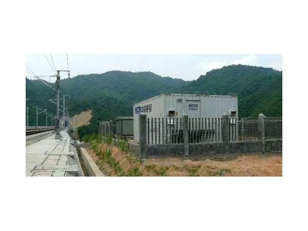 铁路沿线配电房动力环境集中监控系统的功能