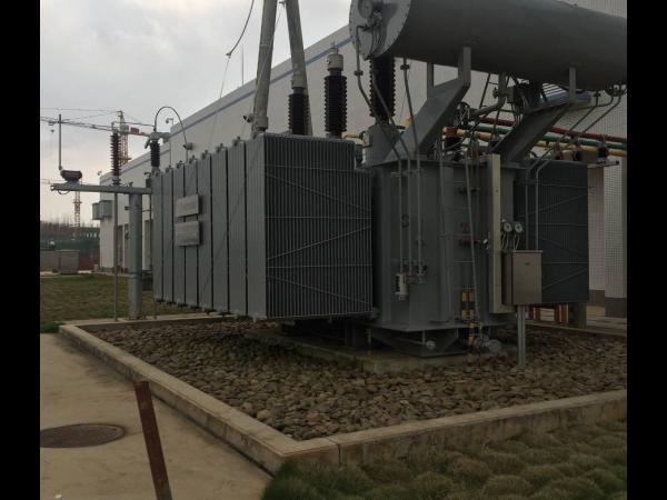 为电力变电站安全所锦上添花的动力环境监控系统